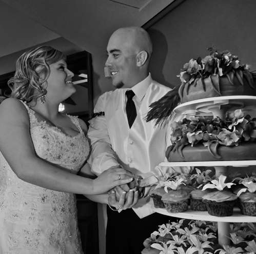 Jay and Holly Little @ Sunset Ranch – Kelowna, BC
